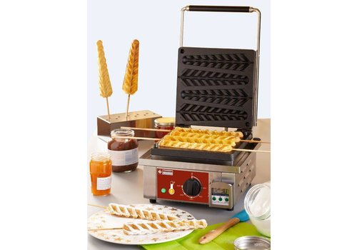 Diamond Electric Waffle Sticks Maker