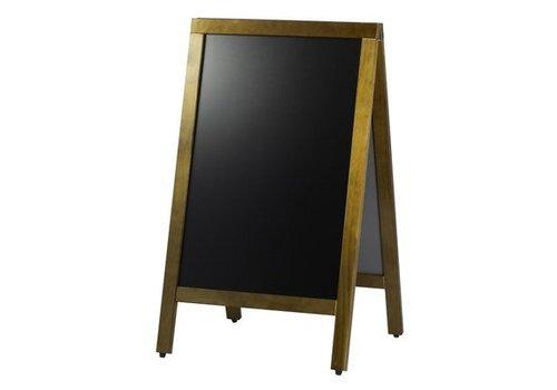 Hendi Catering Chalk Stoepbord | 2 Größen