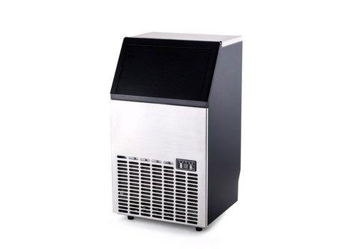 Hendi Eismaschine Professional | 35kg / 24 h