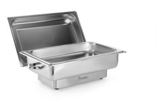 Hendi Chafing dish electric GN 1/1