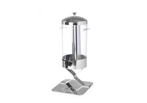 Hendi Juice dispenser stainless steel 5 L