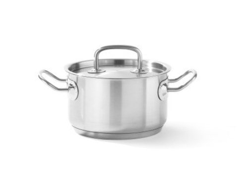 Hendi Catering stainless steel cooker | 5 Formats