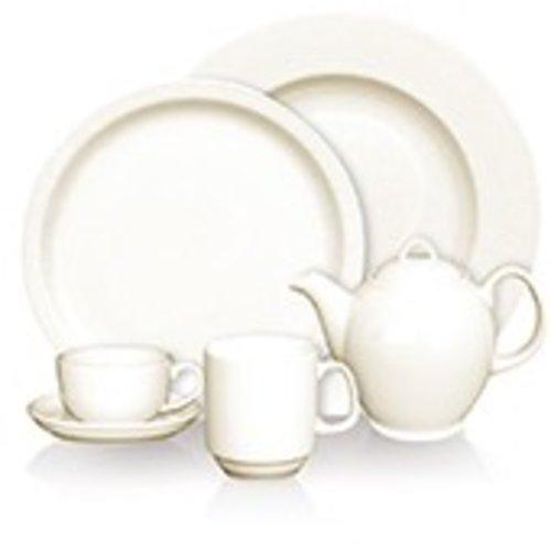 "Porcelain Series ""Ivory"""