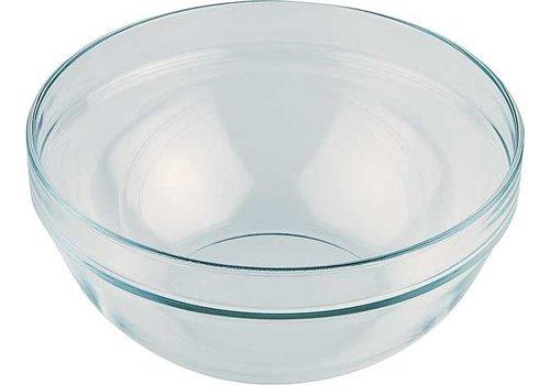 APS Glazen kleine sausschaaltjes, 6 cm