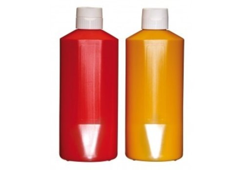 APS Sauce Squeeze Flasche Ø9,5x25,5 cm | 3 Farben