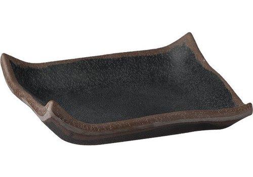 APS Luxury Melamine Scale | Black