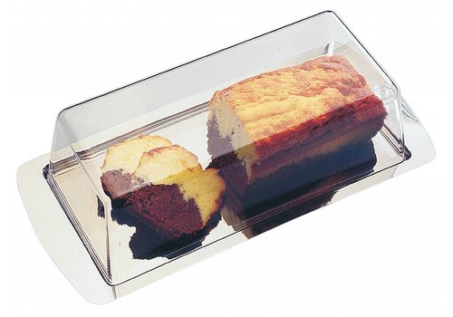 APS Cakes stainless steel 37x16x10 cm