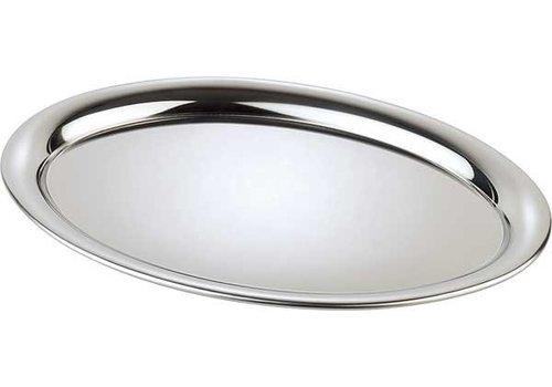 APS Coffee Bowl Edelstahl Oval | 4 Größen