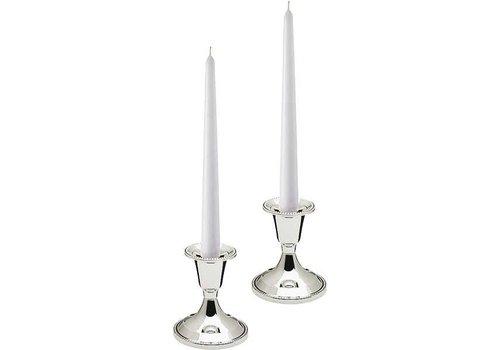 APS Candle candlestick 2 pcs | Ø 6 cm x 7