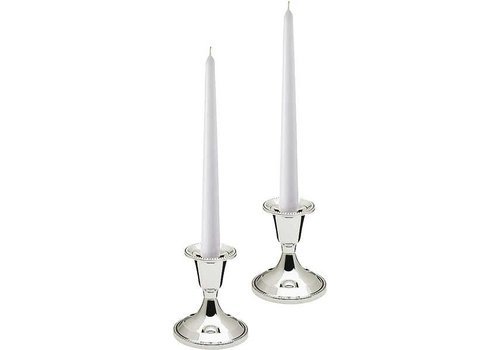 APS Kerze Leuchter 2 Stück | Ø 6 cm x 7