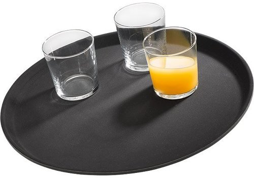 APS Non-slip trays Ø 40x2 cm