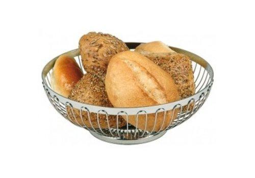 APS Bread baskets Oval 3 formats