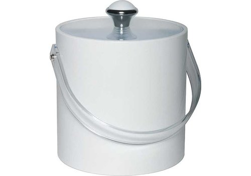 APS Ice Bucket Plastic | Ø15x15cm