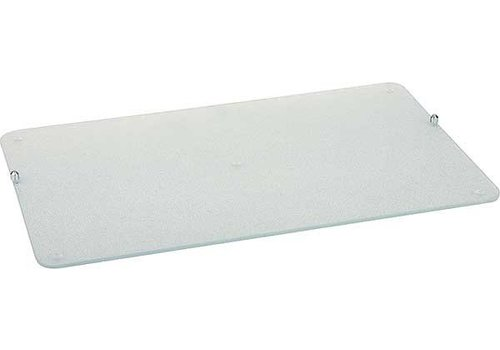 APS Glass serving tray 53 x32.5 cm