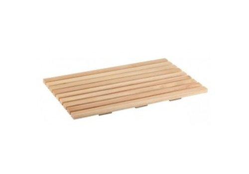 APS Holz Schneidebrett 47,5 x 32 cm