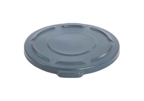 Rubbermaid Rubbermaid Deckel 49,5cm grau