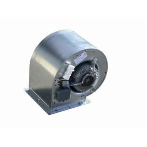 Afzuigmotoren