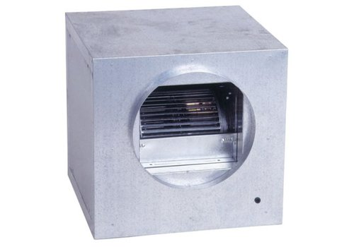 HorecaTraders Afzuigventilator in een in box 6000m3/450