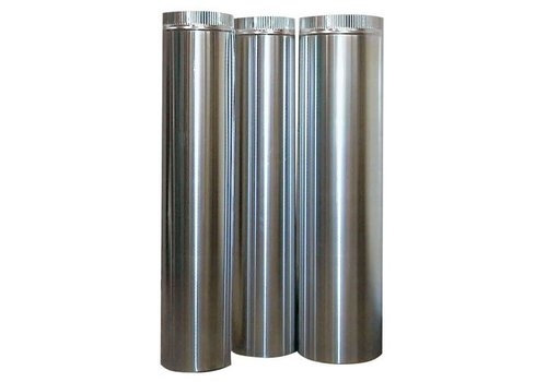 HorecaTraders Round ventilation outlet tubes Ø 450