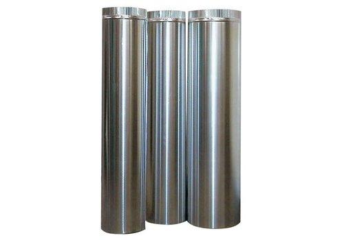 HorecaTraders Round ventilation outlet tubes Ø 300