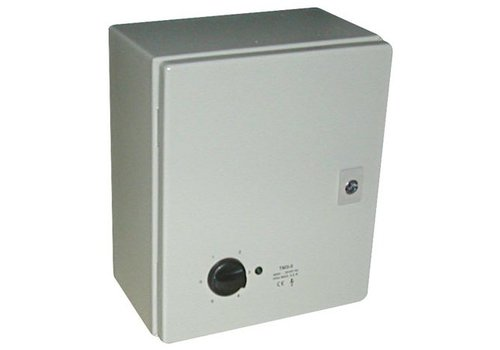 HorecaTraders Ventilation position controller 3 Phase 19 Ampere