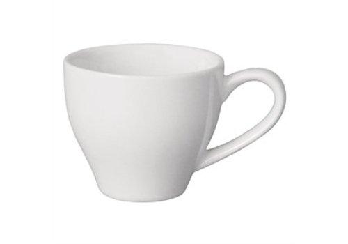 Olympia Espressokopjes Wit Porselein 12 cl (12 stuks)