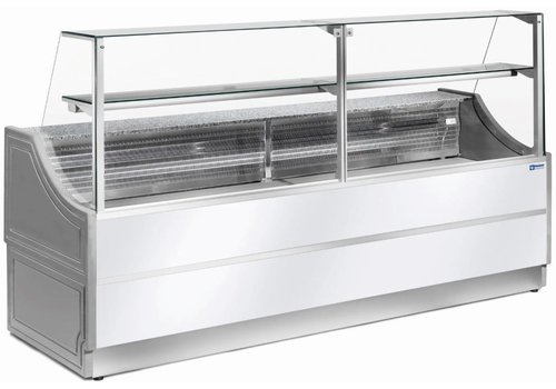 Diamond Refrigerated Counter Temperature 4 ° / 6 °