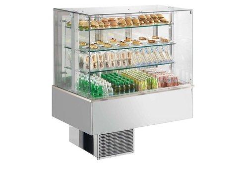 HorecaTraders Drop-in Refrigerated Display Horeca Series