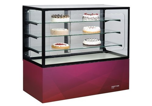 HorecaTraders Refrigerated Counter showcase