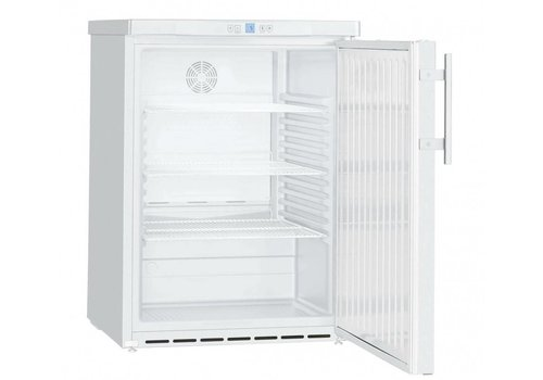 Liebherr FKUv1610 | Kühlschrank für Unterkonstruktion 141 L