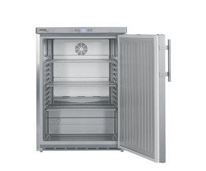 Liebherr Mini Kühlschrank : Kaufen sie gastronomie kühlschrank edelstahl 130 l? liebherr fkuv