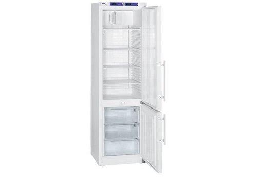 Liebherr GCv 4010 Kühl- / Gefrierkombination Weiß | 107 L