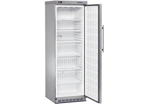 Liebherr GG 4060 Freezer Stainless Steel 380 Liter