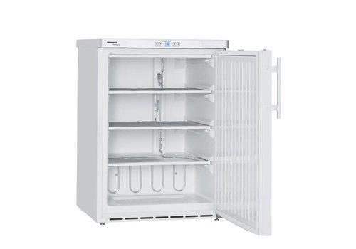 Liebherr GGU1400 | White freezer | 143 Liter