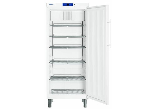 Liebherr GKv 5730 Fridge Professional white | 437 L
