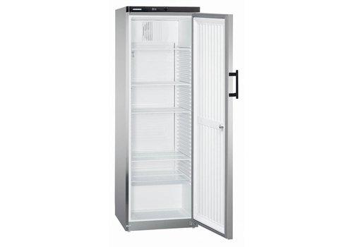 Liebherr Liebherr Refrigerator Gray 445 Liter