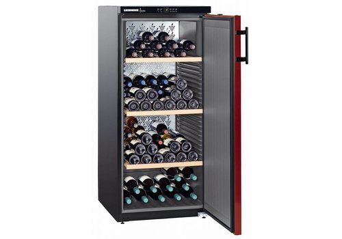 Liebherr WKr3211-20 | Wine fridge 164 bottles Liebherr