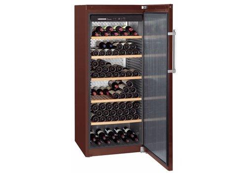Liebherr WKt4551-21 | Wine storage cabinet 201 Bottles | Liebherr