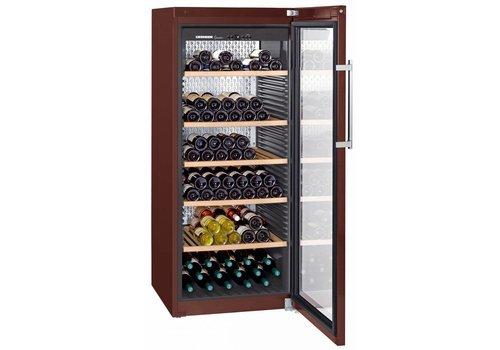 Liebherr WKt4552-20 | Wine Climate Cabinet 201 Bottles | Liebherr