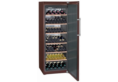 Liebherr WKt5551 | Wine storage cabinet blind door 253 Bottles | Liebherr
