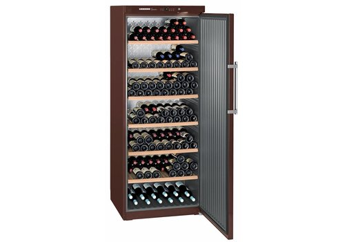 Liebherr WKt6451-21 | Wijnkoelkast met blinde deur 312 Flessen | Liebherr