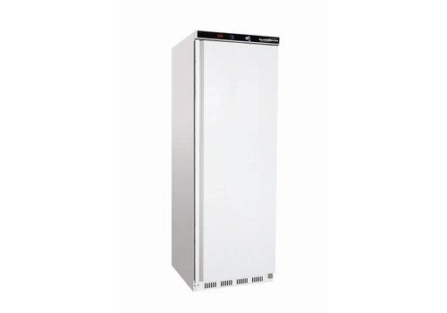 Combisteel Weiß Gefrierschrank Tür 1 340 Liter 60x58,5x185 cm (BxTxH)