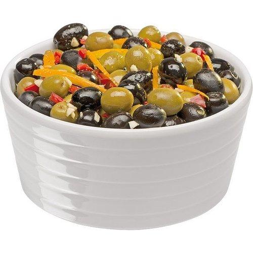 Standard melamine bowls