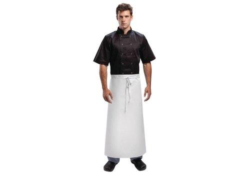 Chef Works Weiße Schürze - LUXURY SERIES