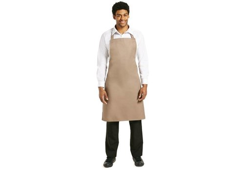 Chef Works Apron Brown