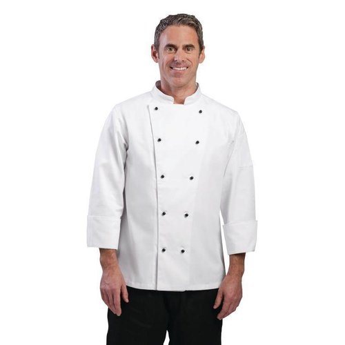 Cook clothing & Serving clothing