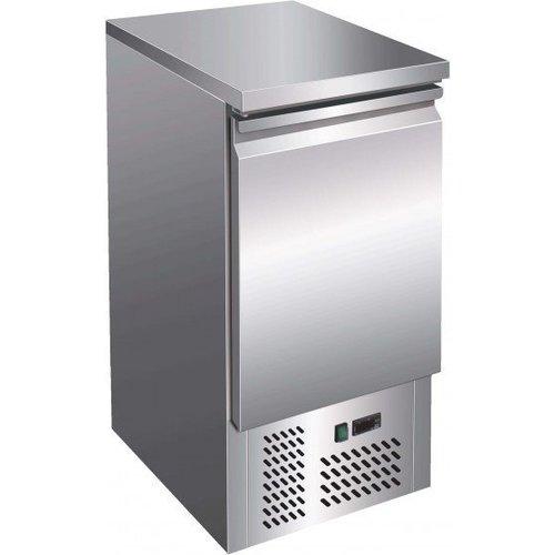 Kühltische mit einer Tür