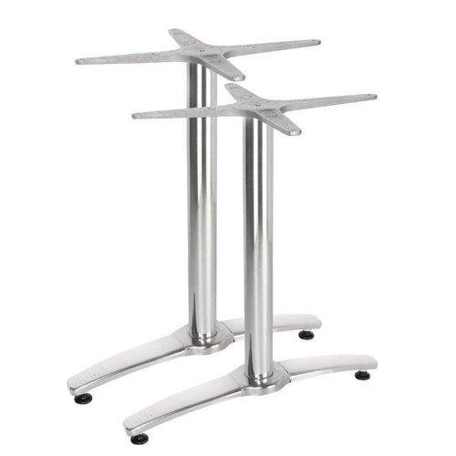 Tischbeine für Tischplatten