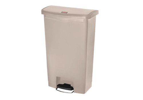 Rubbermaid Pedaal Afvalbak 68 Liter | 3 Kleuren