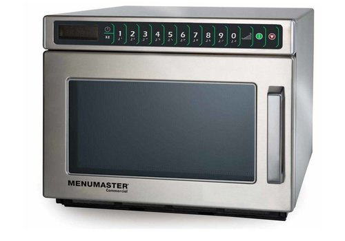 Menumaster Commercial Professional Microwave DEC 18E2 | 2900 Watt